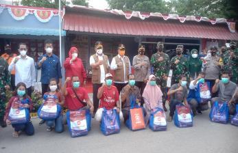 Kemendagri Dorong Pembentukan Posko PPKM Mikro di Desa