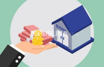 Penjaminan Tingkatkan Kepercayaan Bank Salurkan Kredit