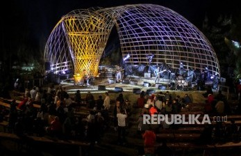 Jazz Gunung Bromo 2021 Diharapkan Bangkitkan Pariwisata