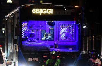 Mulai Hari Ini, Bus Transjakarta Beroperasi Hingga 21.00 WIB