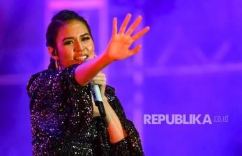 Jadwal Konser Tunggal Raisa di GBK Digeser Jadi 28 November