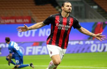 Pioli Sebut Pemain Milan Kecewa dengan Hasil Imbang <em>Vs</em> Roma