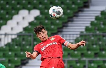 Direktur Leverkusen: Klub Peminat Harus Paham Harga Havertz