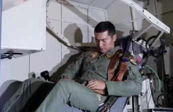 12 Tahun Rusak, Alat Uji Terbang TNI AU Kembali Beroperasi