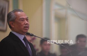 PM Malaysia akan Bicara di Sidang Umum PBB