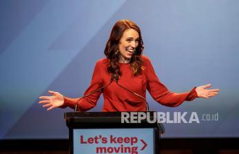 Selandia Baru Bentuk Parlemen Inklusif