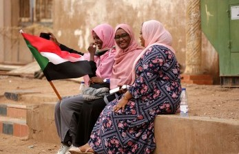 Uni Afrika Serukan Pembebasan Para Pemimpin Politik Sudan