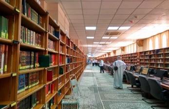 Saudi Tandatangani Kesepakatan Digitalkan Manuskrip