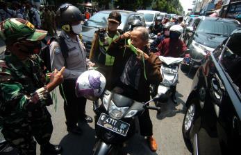 Libur Panjang, Kepala BNPB Minta Masyarakat Terapkan 3 M