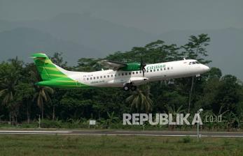 AP II Catat Peningkatan Produktivitas Bandara Purbalingga