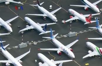 Belum Jelas Larangan Terbang Boeing 737 MAX akan Dicabut