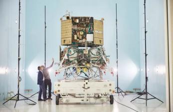 Absen 45 Tahun, Rusia akan Kembali Luncurkan Misi ke Bulan