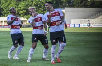 In Picture: Madura United FC Menang 1-0 Atas PS Sleman