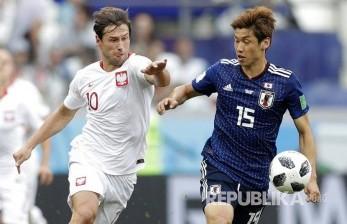 Klub Divisi Atas Jepang Mulai Latihan Kelompok