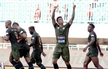 Pelatih Persib Soroti Kemampuan Ciro Alves