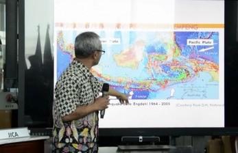 LIPI Kembangkan Teknologi Mitigasi Bencana Berbasis Riset