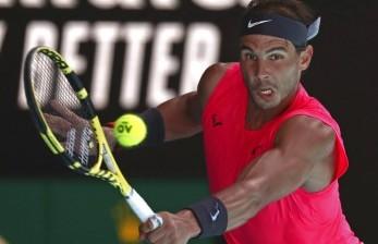 Nadal ke Perempat Final Italian Open