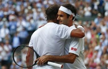 Menjadwal Ulang Agenda Wimbledon akan Sangat Menyulitkan