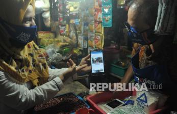 Mendag: Masyarakat Lebih Pilih Menabung Daripada Belanja
