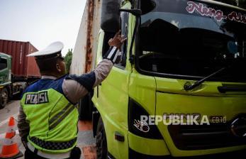 Ini 10 Jenis Angkutan yang Boleh Melintas Saat PSBB Jakarta