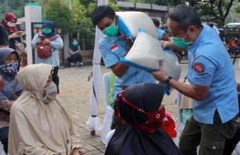 Kominfo: Negara Selalu Hadir untuk Selesaikan Covid