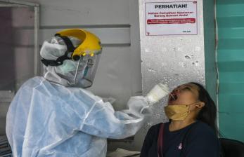 Tes PCR di Jawa-Bali Jadi Rp 275 Ribu