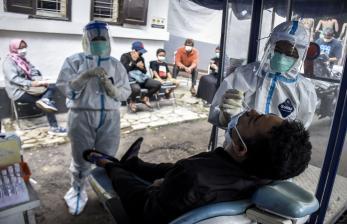 Kasus Covid Naik, Ini Saran Epidemiolog untuk Pemerintah