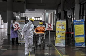 640 Dokter di Indonesia Meninggal Akibat Covid-19