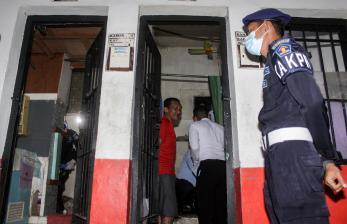 Kelebihan Kapasitas, Rutan Medaeng Minta Ditata Ulang