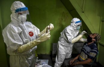 Puan: Negara Harus Selamatkan Rakyat dari Pandemi Covid-19