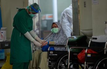 Menkes Akui Sulit Ketahui Kapan Pandemi Covid Berakhir