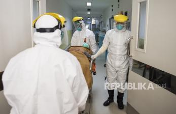 11 Jamaah Tabligh Akbar Diisolasi di RS Tarakan