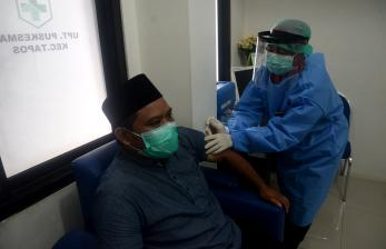 Jokowi Minta Keamanan Vaksin Diperhatikan