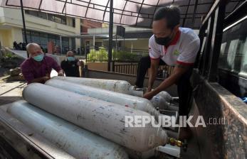 Gubernur: Ketersediaan Oksigen di Bali Masih Cukup