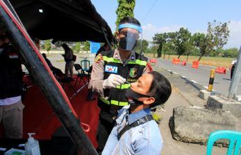 Kasus Covid-19 di Cirebon Meningkat di Atas 150 Orang/Hari