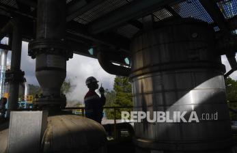 Munas NU Usul Pajak Karbon Wajib untuk Pelihara Lingkungan