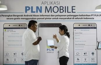 PLN Targetkan 15 Juta Pelanggan Unduh PLN Mobile