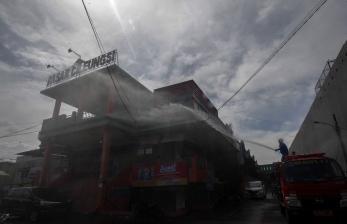 PSBB Kabupaten Bogor Diperpanjang