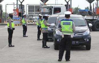 Polresta Cirebon Antisipasi 'Jalur Tikus' Pemudik