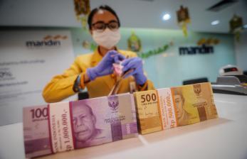 Lebaran, BI Jabar Siapkan Uang Tunai Rp 17,45 Triliun