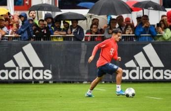 Man United Dilaporkan Siap Salip Chelsea Dapatkan Coutinho