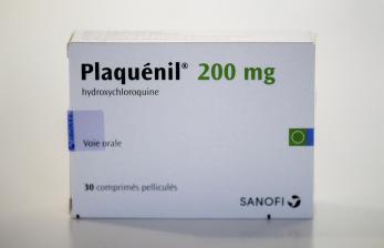 Obat Malaria Lainnya Dibidik untuk Tangani Covid-19