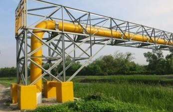 Jumlah Pelanggan dan Pemakai Gas PGN Medan Terus Tumbuh