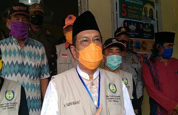 Pilkades Serentak di Indramayu Dipastikan 2 Juni 2021