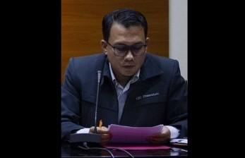 KPK Berupaya Selesaikan Tahapan Pengalihan Pegawai