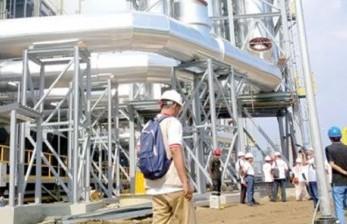 PAG: Pasokan Gas ke PLN Belawan dan Arun Kembali Normal
