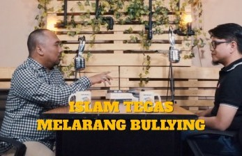 Podcast Republika: Islam Tegas Melarang <em>Bullying</em>