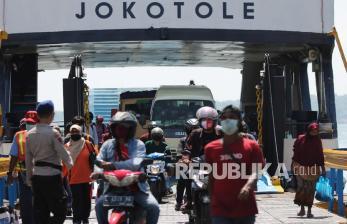 Warga Bangkalan Positif Covid Dapat Bantuan Sembako