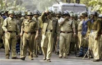 Ulama India Dituduh Paksa Warga Uttar Pradesh Pindah Agama