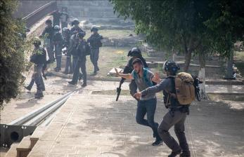 PM Palestina: Tindakan Israel adalah Bentuk Rasisme Terkeji